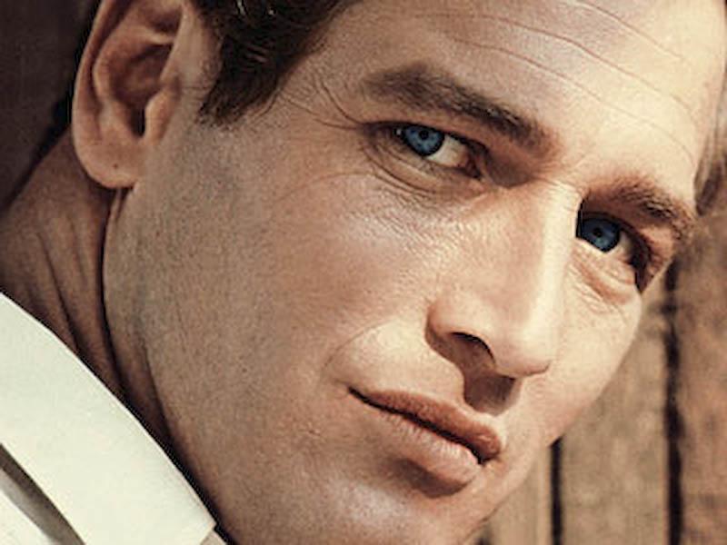 Paul Newman, drumul de la star la stele