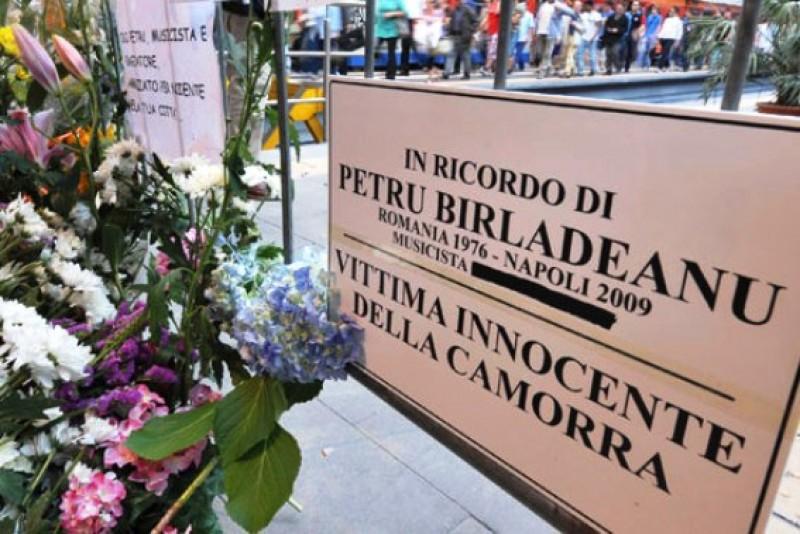 Pe 26 mai, în Italia: Manifestație omagiu în memoria unui român ucis de mafie!