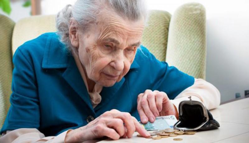 Pe lângă pensie, bătrânii singuri pot primi un ajutor în plus din partea statului. Se numește ajutor pentru soţul supravieţuitor