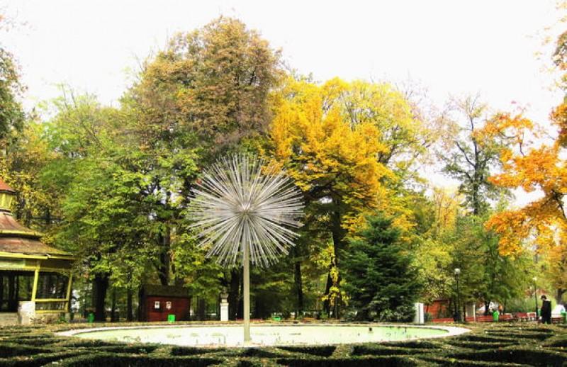 Pe ultima sută de metri a verii: temperaturile încep să scadă, de sâmbătă, la Botoșani