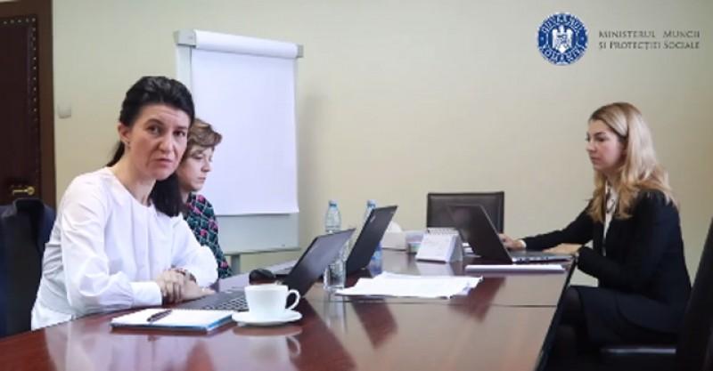 Pe urmele lui Cuza: Ministrul Muncii a testat serviciile celor 41 de Case de Pensii și și-a pus mâinile în cap! VIDEO!