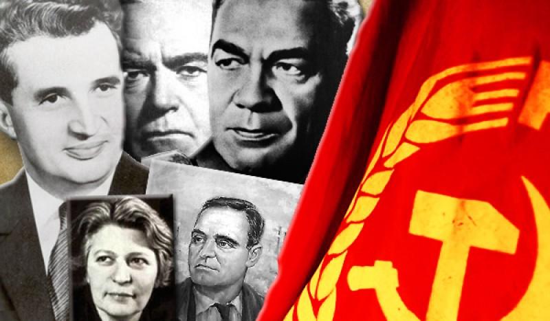 Pedeapsa cu moartea în perioada comunistă