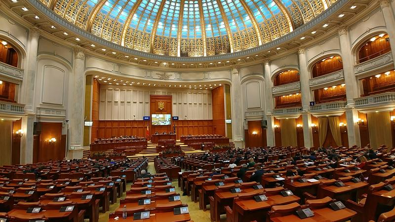 Pedeapsă până la 10 ani de închisoare pentru promovarea ideilor comuniste