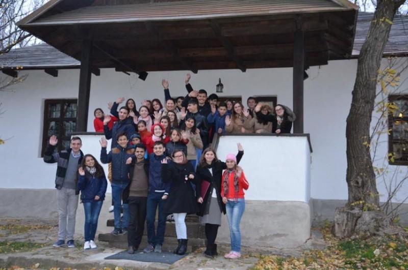 Pelerinaj ATOR Iaşi la mănăstirile din Botoşani