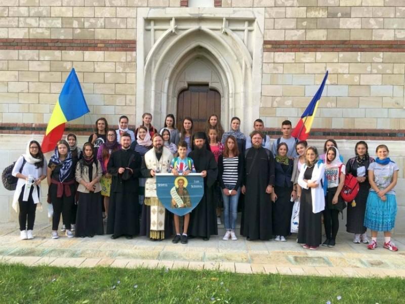 Pelerinaj pe urmele Patriarhului Teoctist, la Botoşani