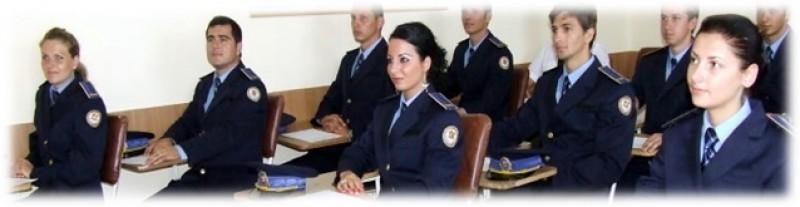 Oferta educațională pentru botoșănenii care vor să lucreze în Penitenciar