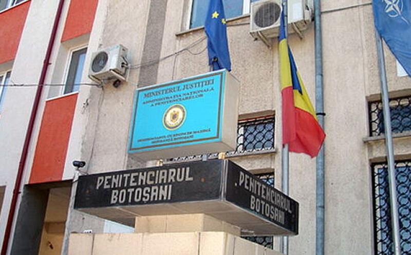 Penitenciarul Botoșani angajează un psiholog și doi ofiţeri pe zona de educație