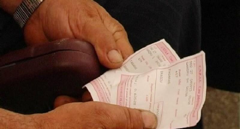 Pensii majorate pentru mii de botoșăneni