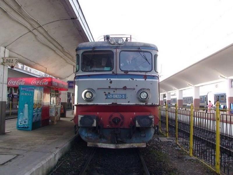 Pensionar botoşănean pus la plată de Ministerul Transportului, după ce a făcut zeci de drumuri cu trenul în mod ilegal
