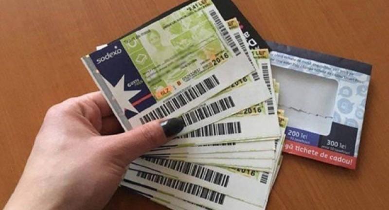 Pensionarii ar putea primi bonuri de masă în schimbul tichetelor de călătorie nefolosite!