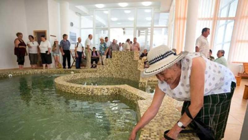 Pensionarii botoşăneni vor bilete în staţiunile balneare
