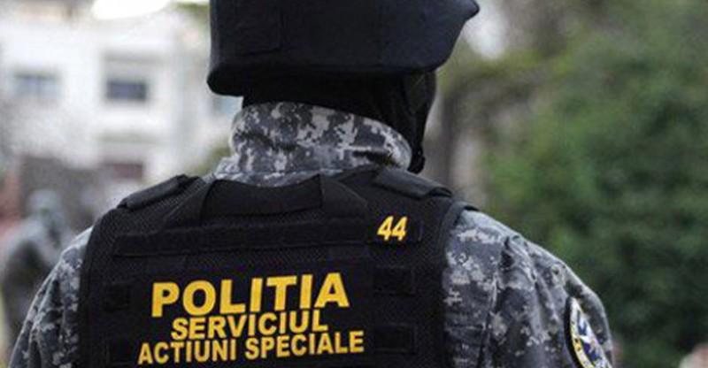 Percheziții în Botoșani, la solicitarea autorităților din Italia, într-un dosar de trafic și ucidere de animale