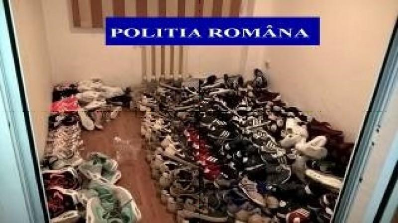Percheziții în municipiul Botoșani! Ce au găsit polițiștii în casa unui tânăr! FOTO