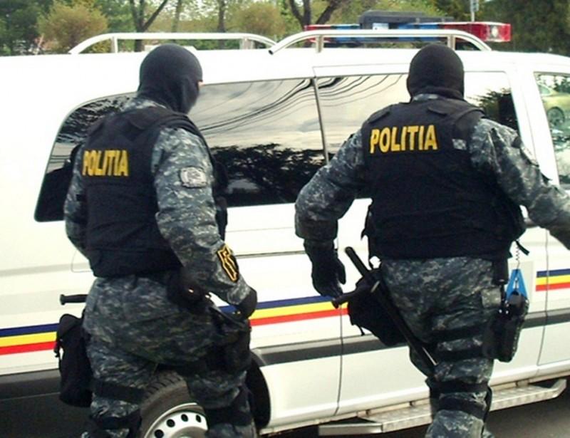 Percheziții la Dorohoi: Un bărbat a fost reținut pentru 24 de ore!