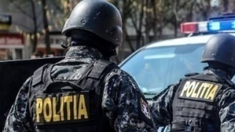 Percheziții la nouă locuințe din Botoșani, ale unor suspecți de furt calificat