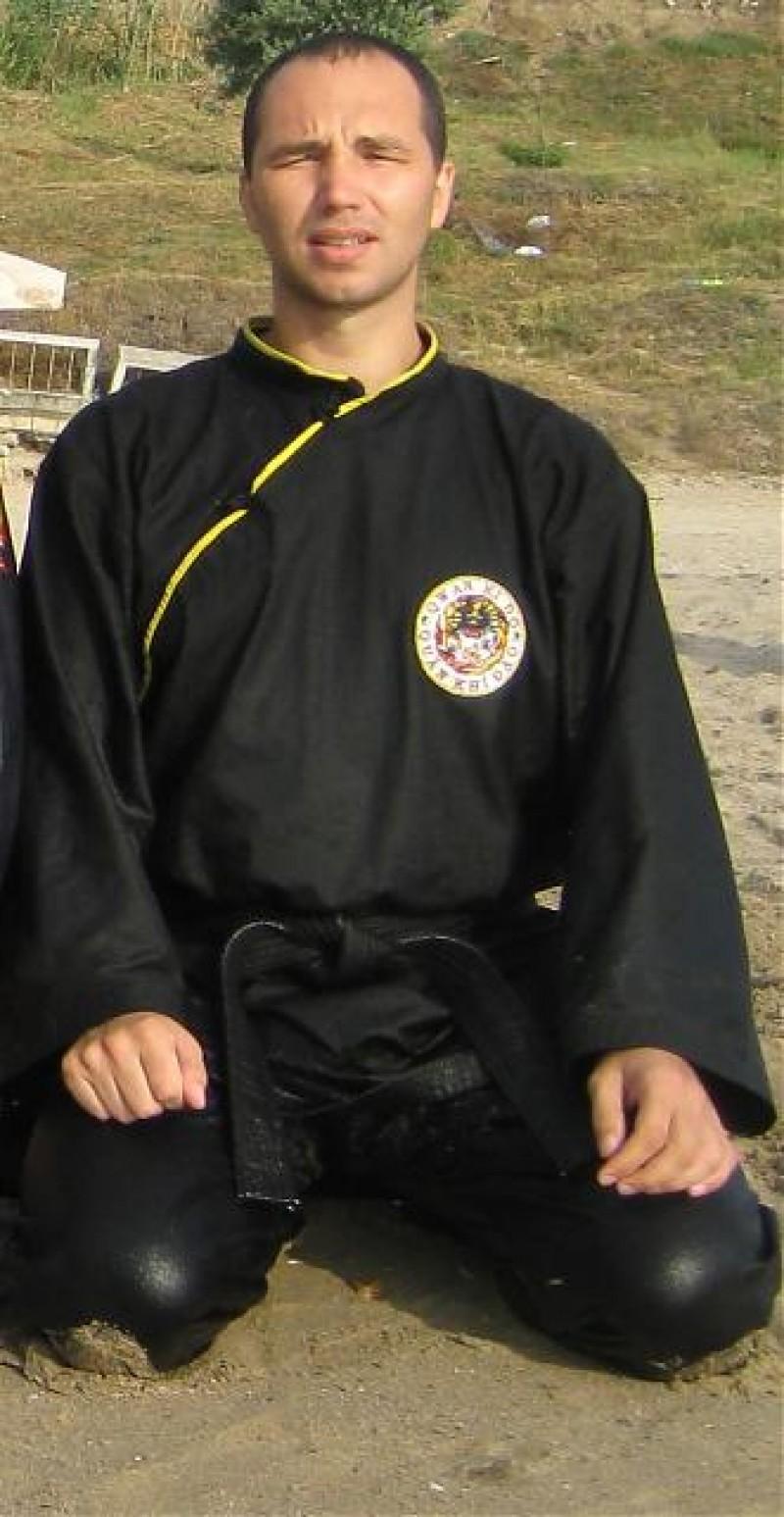 Performanţă în qwan ki do realizată de un botoşănean