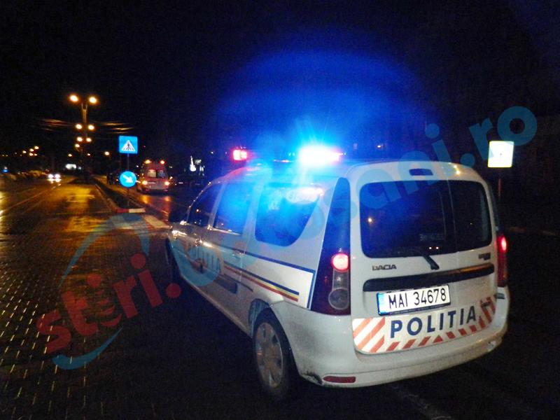 Pericol public: Beat și fără permis, la volanul unui autoturism neînmatriculat!