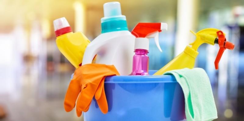 Pericolul ascuns al utilizarii dezinfectantilor
