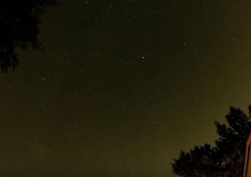 Perseidele - Stati cu ochii pe cer pentru a vedea un fenomen spectaculos!