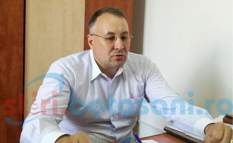 Personal suplimentat la Serviciul de Permise Botoşani