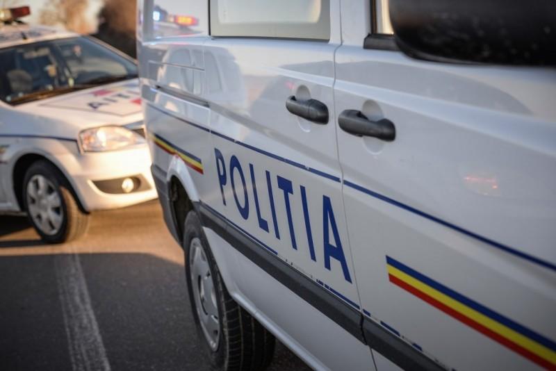 Peste 100 de sancțiuni acordate de polițiștii botoșăneni, în doar două zile!