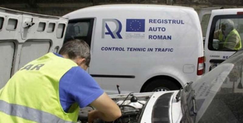 24 de vehicule verificate tehnic în trafic de inspectorii RAR la Botoșani prezentau pericol iminent de accidente!