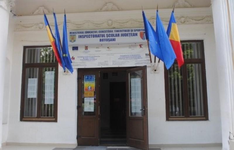 Peste 1000 de laptopuri pentru 26 de licee din județul Botoșani