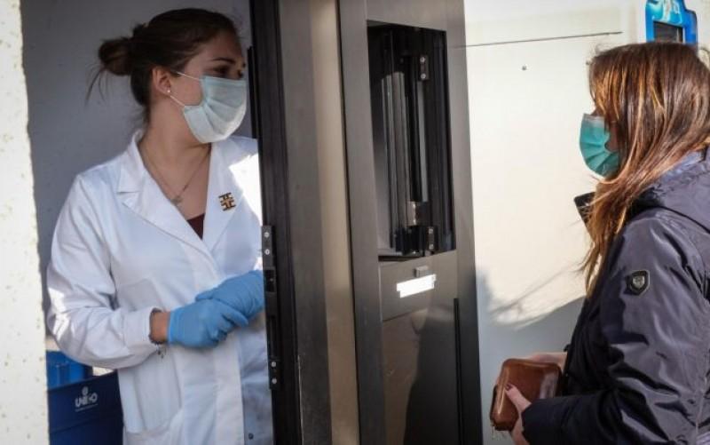 Peste 120 de botoșăneni izolați la domiciliu din cauza coronavirusului