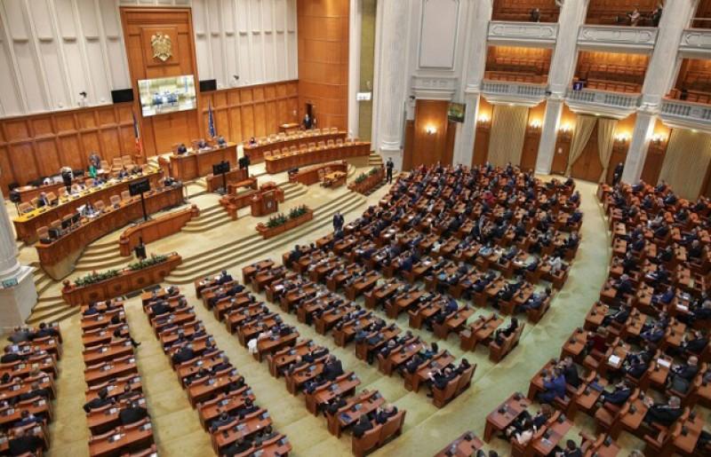 Peste 120 de foști parlamentari s-au adresat instanțelor pentru a primi din nou pensii speciale