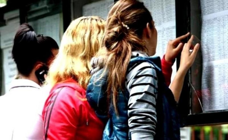 Peste 1300 de contestații la Bacalaureat, depuse în Botoșani