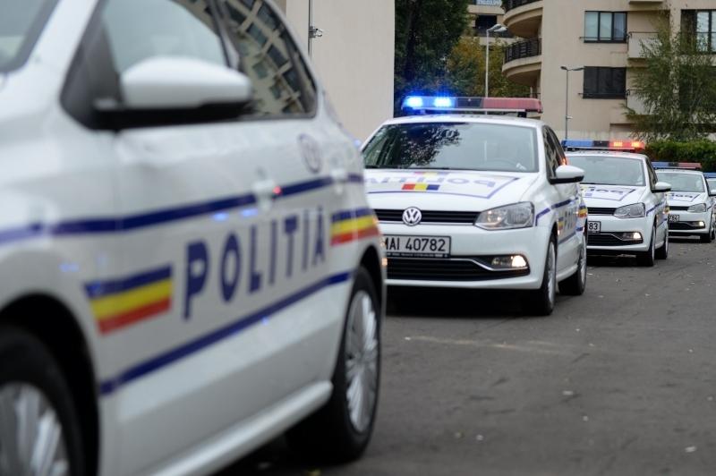 Peste 1300 de polițiști, jandarmi și pompieri vor asigura ordinea publică dumincă, în județul Botoșani