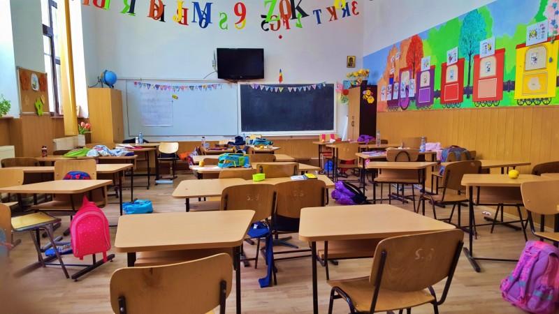 Peste 20 de cadre didactice din Botoșani pierd catedrele actuale. IȘJ a publicat lista acestora