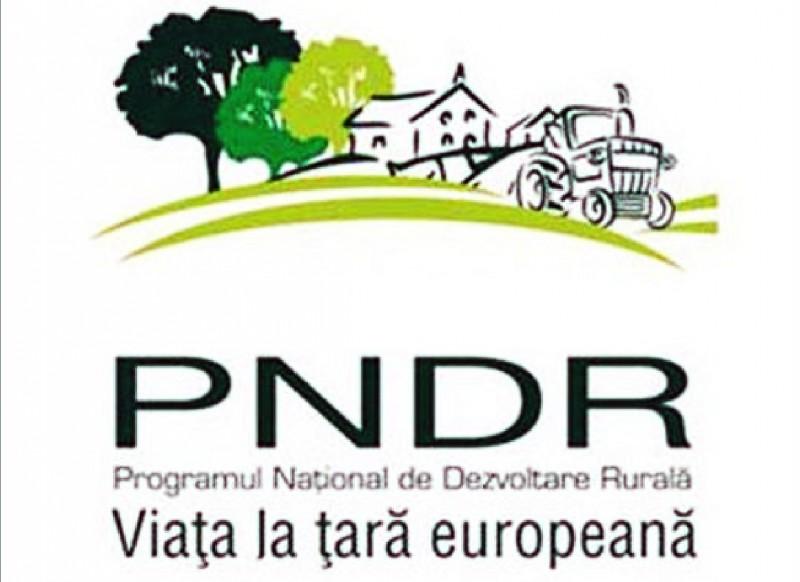 Peste 200 milioane de euro pentru procesarea produselor agricole