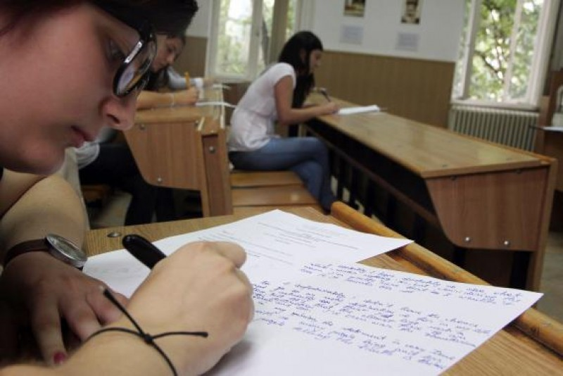 Peste 2.600 de elevi botoșăneni intră în febra examenului de Bacalaureat