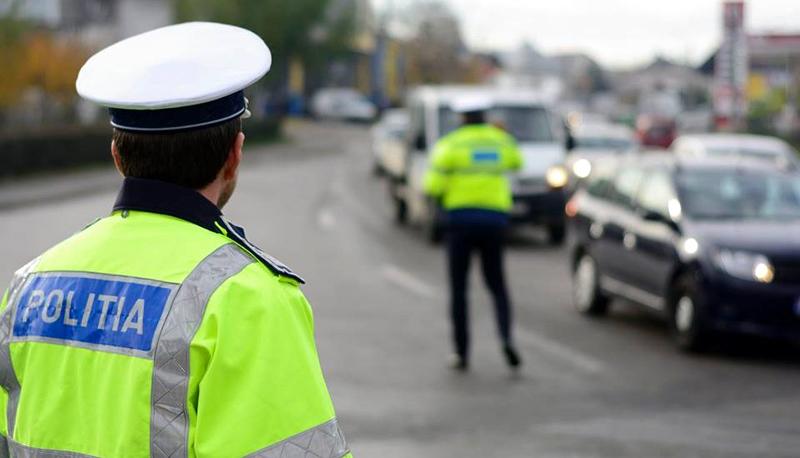 Peste 300 de polițiști, jandarmi și polițiști locali vor fi în stradă în perioada sărbătorilor de Crăciun