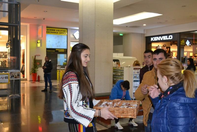 Peste 30.000 de botoșăneni la Uvertura Mall! FOTO
