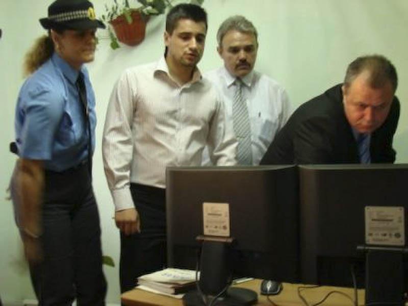 Peste 5.000 de infractori prinsi anul trecut de politistii comunitari!