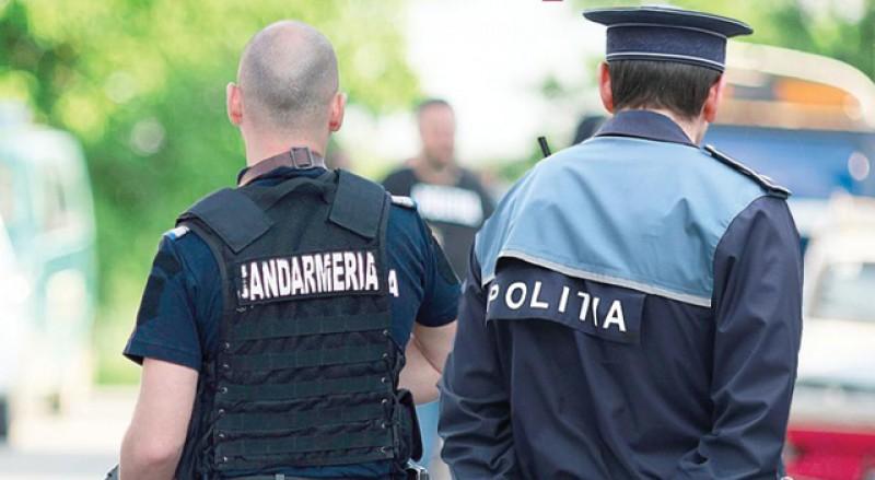 Peste 700 de polițiști vor fi în stradă în misiuni pentru siguranța procesului electoral de la Botoșani