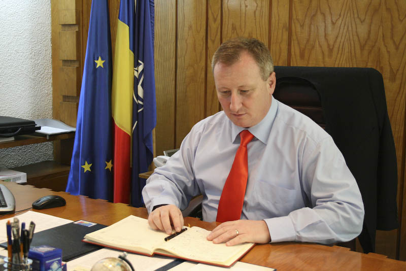 Peste un milion de buletine de vot au ajuns la Botosani!
