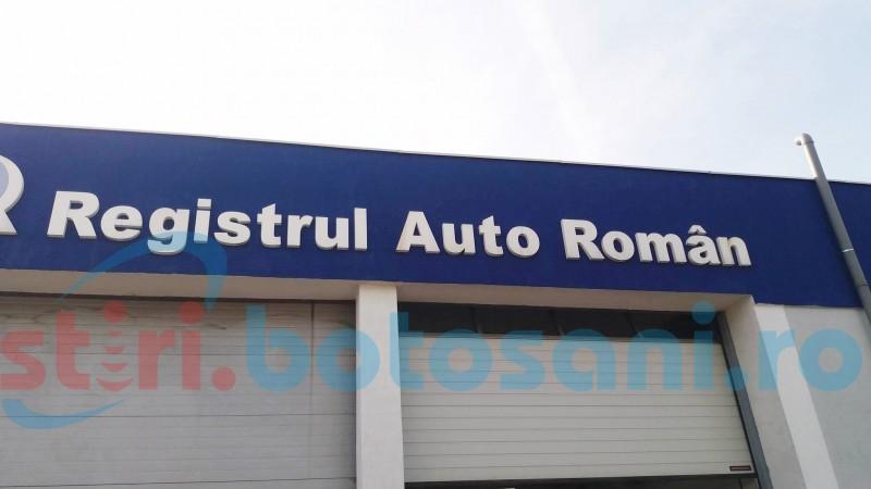 Peste un sfert din masinile verificate in prima parte a anului 2018 au fost gasite neconforme de RAR Botosani!