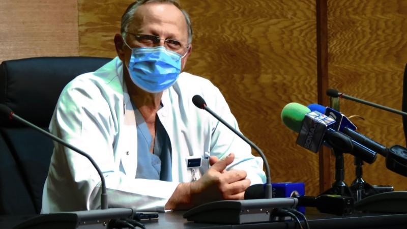 """Petiție cu sute de semnatari pentru susținerea lui Malancea la șefia """"Mavromati"""""""