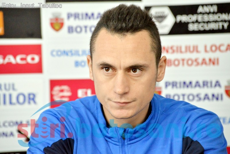 """Petre Ivanovici, despre meciul cu Chiajna: """"Vor veni cu autobaza si vor incerca sa ne surprinda pe contraatac"""""""