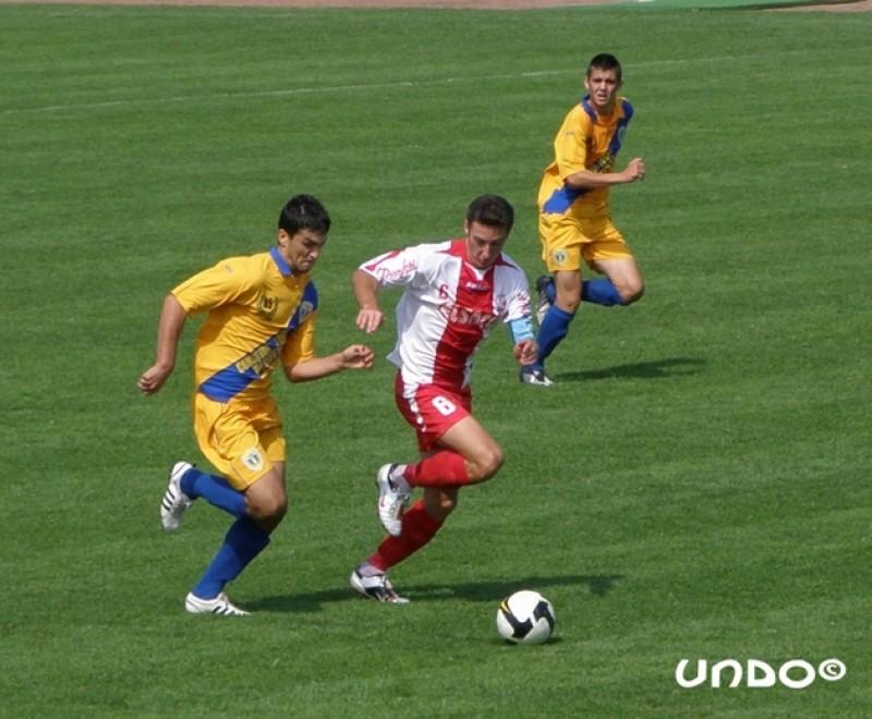 PETROLUL – FC BOTOŞANI 2-0
