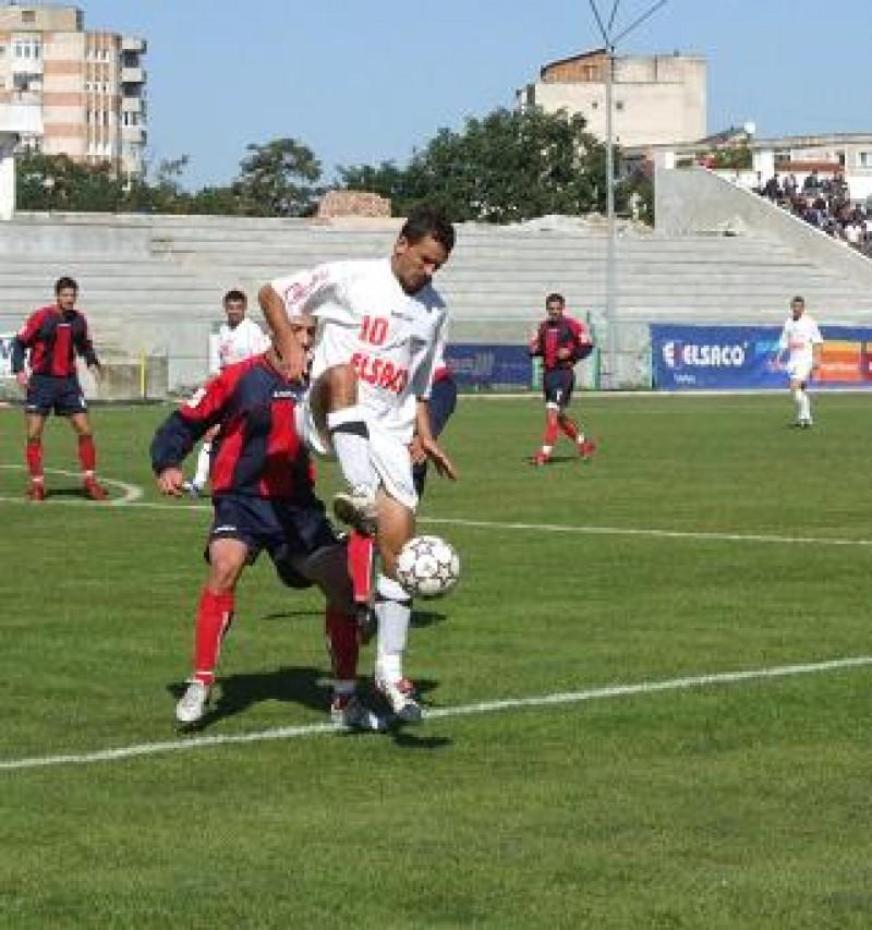 Petrolul Ploieşti - FC Botoşani 1-1 (0-0): Punct important