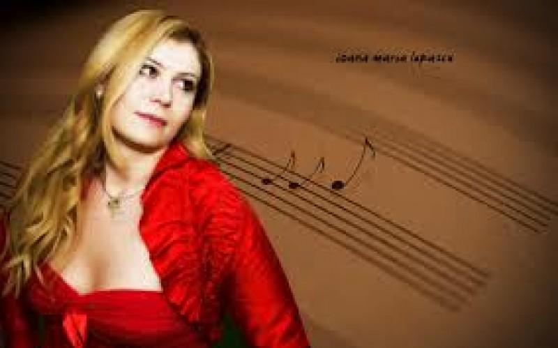 Pianista Ioana Maria Lupașcu revine pe scena Filarmonicii Botoșani! VIDEO