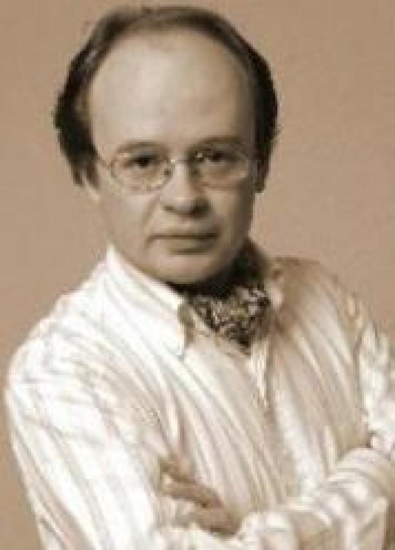 Pianistul rus Alexei Nabioulin, pe scena Filarmonicii Botosani!