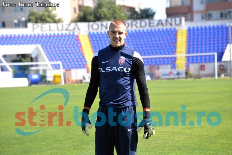 Plamen Iliev a ajuns la campioana Astra Giurgiu!