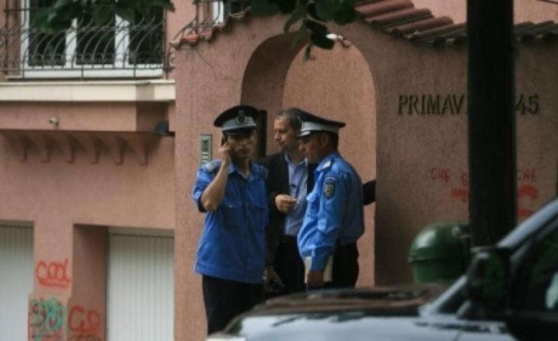 Plângerea Cristinei Verona la Poliţie înainte de a muri: i-a fost furată identitatea