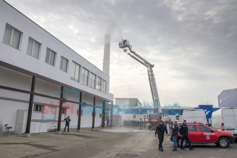 Planul Roșu de Intervenție activat la Botoșani FOTO&VIDEO