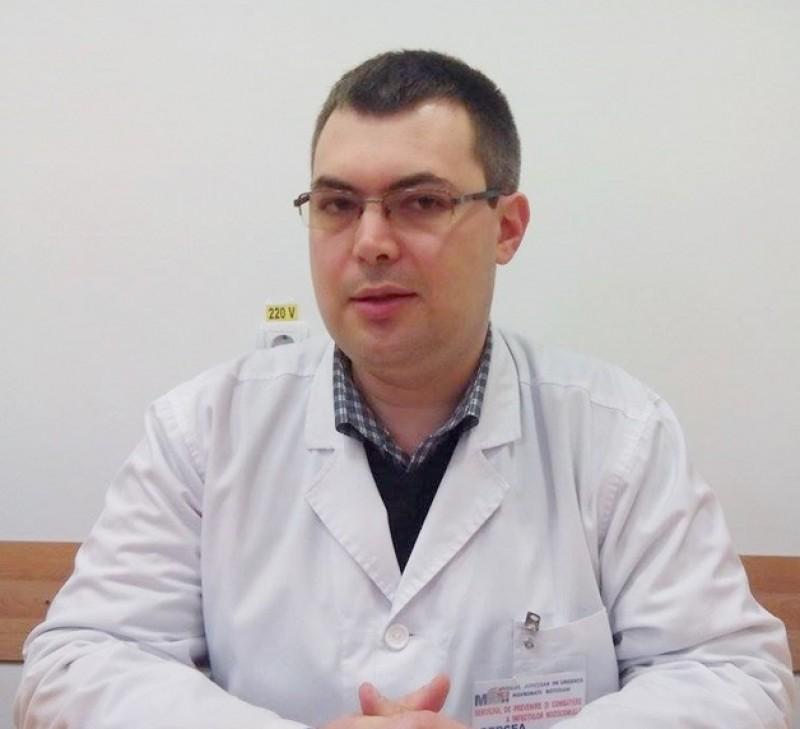 Concediu fără plată cerut de mai mulți angajați de la Spitalul Mavromati, printre care și un medic